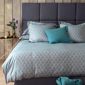 Teasels Bedding Set - bedroom