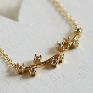 Constellation Necklace - more