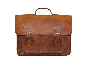 The Bailey Briefcase - laptop bags & cases