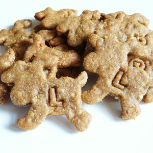 Anya's Chicken Dinner Pup Dog Treats