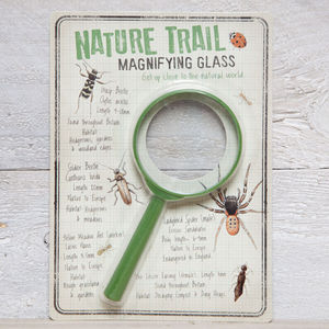 Children's Magnifying Glass