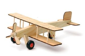 Build Your Own Airplane Kit - games
