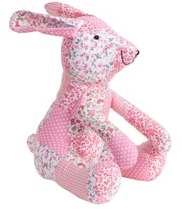 Edie Rabbit - soft toys & dolls