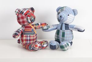 Toby Bear - soft toys & dolls