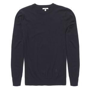 Crew Neck Sweater - men's fashion