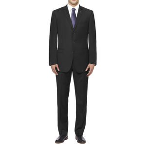 Ta Super 120 Suit - 'father of the bride' fashion and accessories