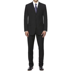Mandeville Suit - groomed to perfection