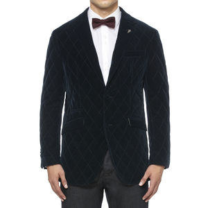 Cannonbury Blazer - men's fashion