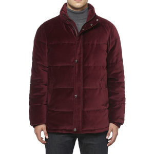 Claremont Puffer Jacket - men's fashion