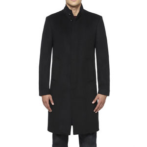 City Overcoat - coats & jackets