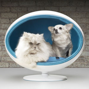Padpod Pet Bed - dogs