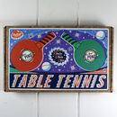 Ridley's Table Tennis Kit