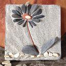 Dotty Daisy Flower Mosaics