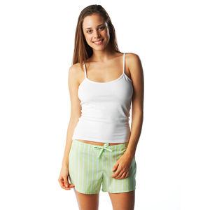 Striped Pyjama Shorts - More Colours
