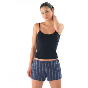 Cotton Pyjama Shorts More Colours - women's fashion