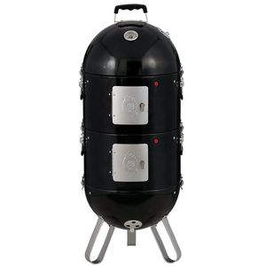 Pro Q Ranger Food Smoker Bbq - for the couple