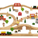 Large Train Set