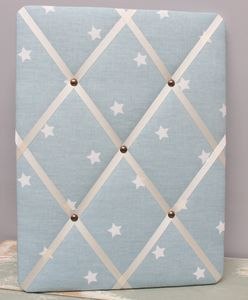 Twinkle Star Memo Board - noticeboards