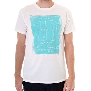 Pork Fish Surfboard Premium T Shirt