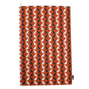Ruby And Lola Tea Towel - kitchen accessories