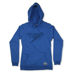 Lancelin Logo Hoodie - women's fashion