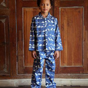 Dinosaur Classic Pyjama