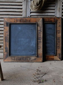 Fruitbox Chalkboards