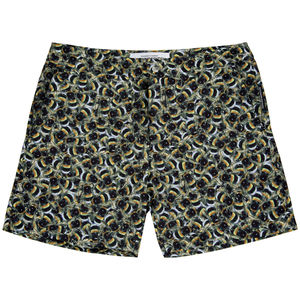 Men's Bees Swim Shorts