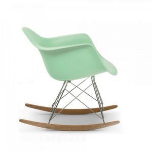 Eames Style Rocking Chair - furniture