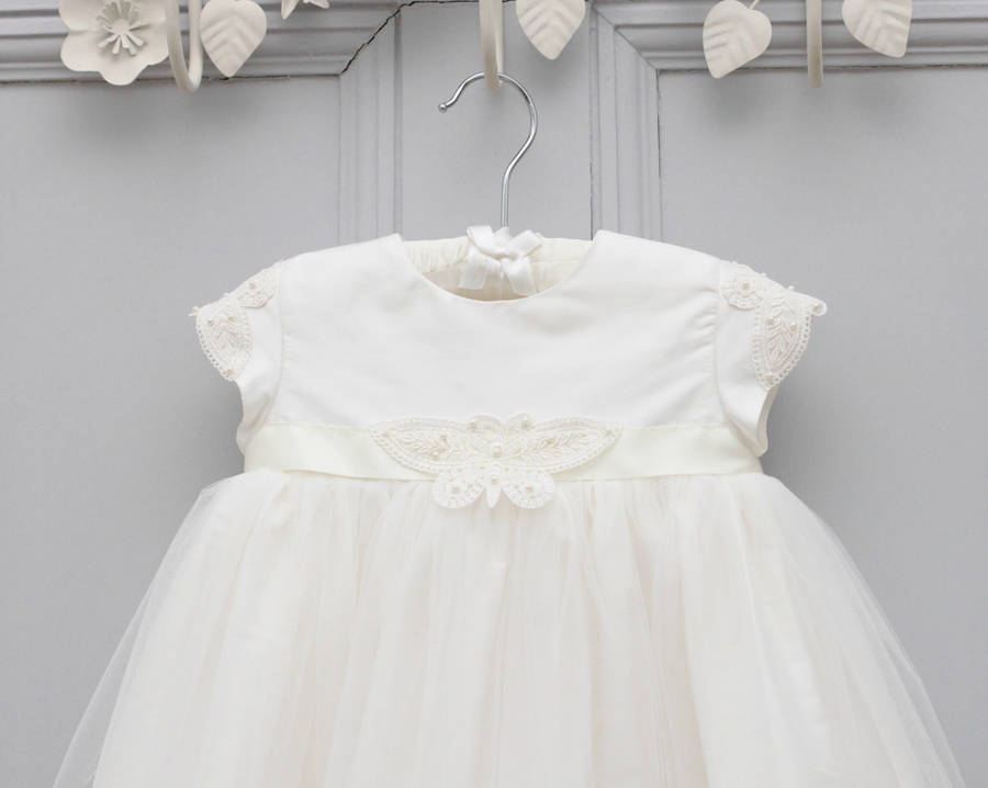 Christening Gown 'Ariana'