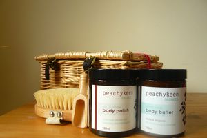 Big Softy Bodycare Gift Hamper - bath & body