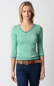 Spring Sale 45% Off!! Our Jade Narrow Lace Top
