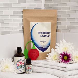Pregnancy Care And Well Being Kit
