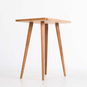 Hand Crafted Sofa Side Table - coffee tables