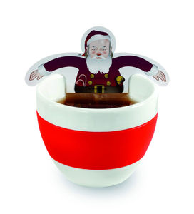 Ho! Ho! Ho! Christmas Tea Bags - partyware & accessories