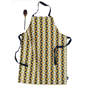 Ruby And Lola Apron - baking