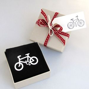 Bicycle Socks - stocking fillers for him
