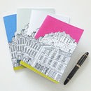 Edinburgh Notebook