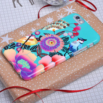 iPhone 6 case by Anja Jane