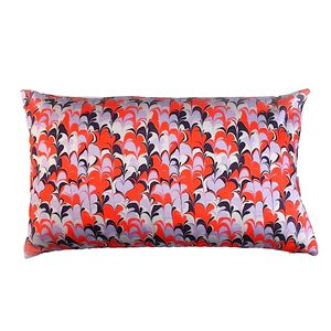 Bergen Marbled Cushion - cushions