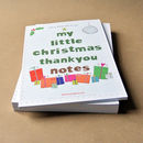 'Little Christmas' Thank You Note Pack