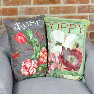 'In Bloom' Cushion - view all sale items