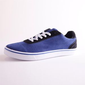 Suede Sneakers - shoes