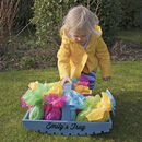 Personalised Easter Basket