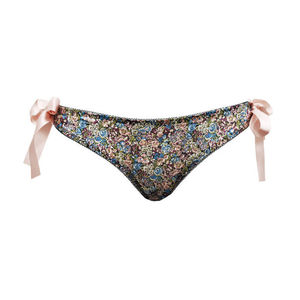 Liberty Print Floral Handmade Knickers - women's fashion