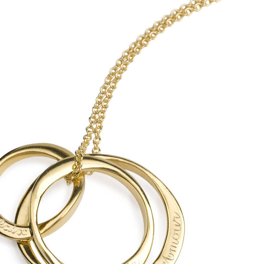 yellow rings gold jewellery products necklace unforgettable affinity