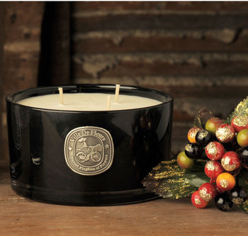 A Night At The Ritz Eco Soya Three Wick Candle