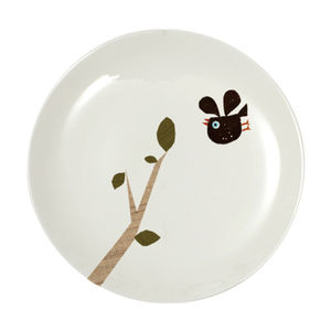 Black Bird Tableware