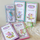 Fairy Wishes Note Book