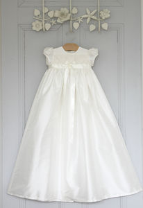 Christening Gown 'Olivia' - clothing